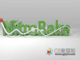 C4D关键帧动画烘焙插件 Nitro4D NitroBake2 v2.07  +V3.02