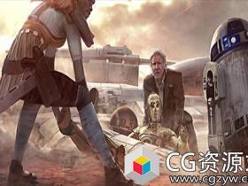 游戏模型雕刻软件 3D Coat V2021.37 Win破解版