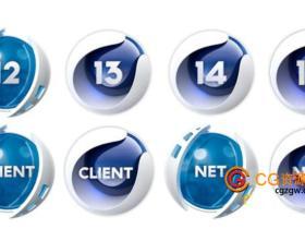C4D各版本软件下载 Maxon Cinema 4D R12-R15 Retail Win&Mac