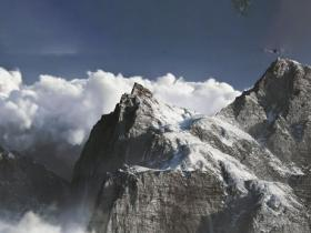 GPU三维地形生成软件 World Creator v2.4.0 Win破解版