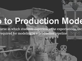 Maya概念艺术影视游戏建模介绍大师级视频教程