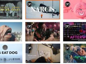 Vimeo STAFF PICKS官方认证创意CG特效动画微电影参考2020-1月份更新