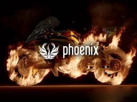 Maya流体动力学火凤凰插件 PhoenixFD v4.20.00 for Maya 2017 – 2020 Win破解版