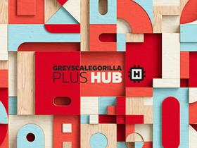 C4D S22-R25 插件套装合集 GSG Plus Hub Plugins Win破解版