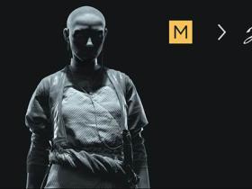 ZBrush衣服布料模型雕刻制作教程
