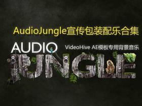 AudioJungle配乐宣传片头音乐AE模板配乐背景音乐合集2021年9月1更新102首