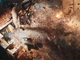 Houdini爆炸VFX特效大师级实例制作视频教程第1-10周