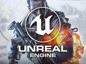 Unreal Engine第一人称射击游戏完整制作流程视频教程+英文字幕